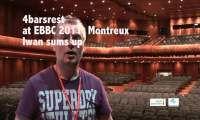 EBBC 2011: Final summing up