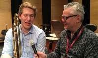 Interview with Peter Steiner
