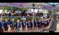 The Pennthorpe Buzzers