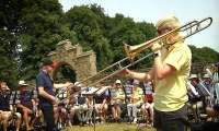 The Brass Show No.3: Bolsover International Brass Band Summer School