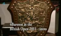 Introduction to the 2011 British Open