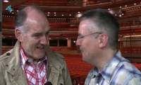Interview with Phillip McCann