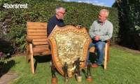 British Open memories No 4: Garry Cutt
