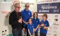 Interview with Cottenham Brass Juniors
