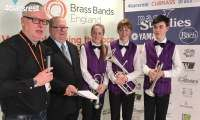 Interview with Lions Youth Brass