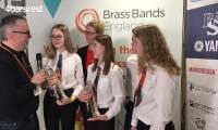 Interview with Elland Silver Training Band