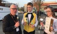 Interview with Wardle Academy School Band