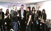 2011 Scottish Youth Championship: Irvine & Dreghorn Youth
