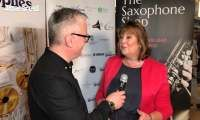 Interview with Fiona Hyslop MSP