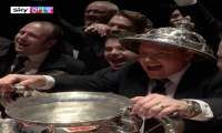 Sky Arts: Battle of the Brass Bands