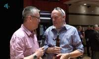 2012 British Open Championship: Interview with Allan Withington