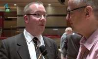 2012 British Open Championship: Interview with Mark Bousie
