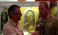 Interview with Major Dave Barringer