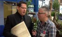 British Open 2013 - Interview with Michael Fowles