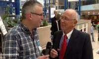 British Open 2013 - Interview with John Berryman