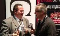 National Finals 2013 : Cheltenham - Interview with Gareth Ritter
