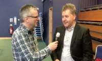 National Finals 2013 : Cheltenham - Interview with John Roberts