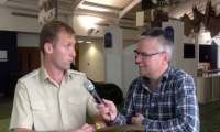 National Finals 2013 : Cheltenham - Interview with Paul Collis-Smith