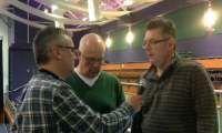 National Finals 2013 : Cheltenham - First Section Final Round-Up