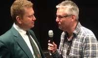 National Finals 2013 : Cheltenham - Interview with Iestyn Davies