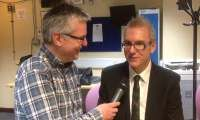 2013 Nationals: Interview with Ian Porthouse
