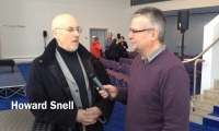 Interview with Howard Snell