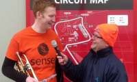 Interview with Huddersfield Marathon Band
