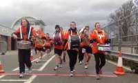 Interview with the Huddersfield Marathon Band