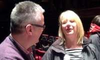 Interview with Dinnington Colliery