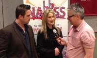 Interview with David Childs and Helen Harrelson