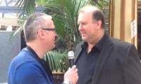 Interview with Steve Walker
