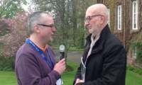 Interview with Gwyn Williams