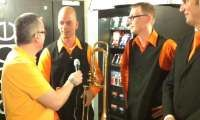 Interview with Brass Band Schoonhoven