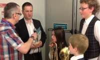 Interview with Moray Concert Youth Band