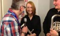 Interview with Northamptonshire Youth Band