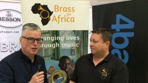 Interview with Brass for Africa