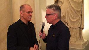 Interview with Ulf Rosenberg