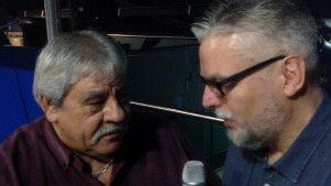 Interview with Stan Lippeatt