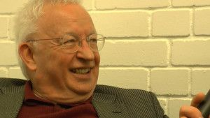 Interview with Edward Gregson