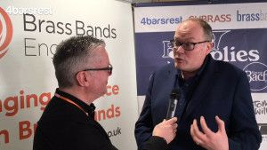 Interview with Darren Henley OBE