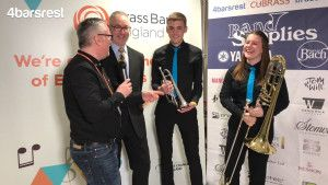 Interview with MK Youth Brass