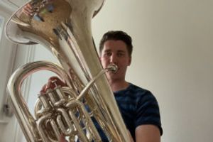 5 minute masterclass with Ross Knight