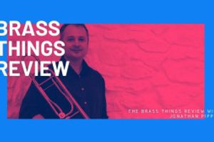 Brass Things Review: Rejano Trombone practice mutes