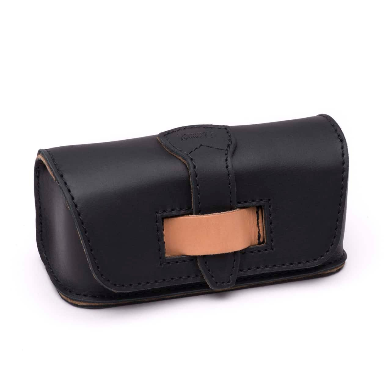 Hard Sunglass Case - Black