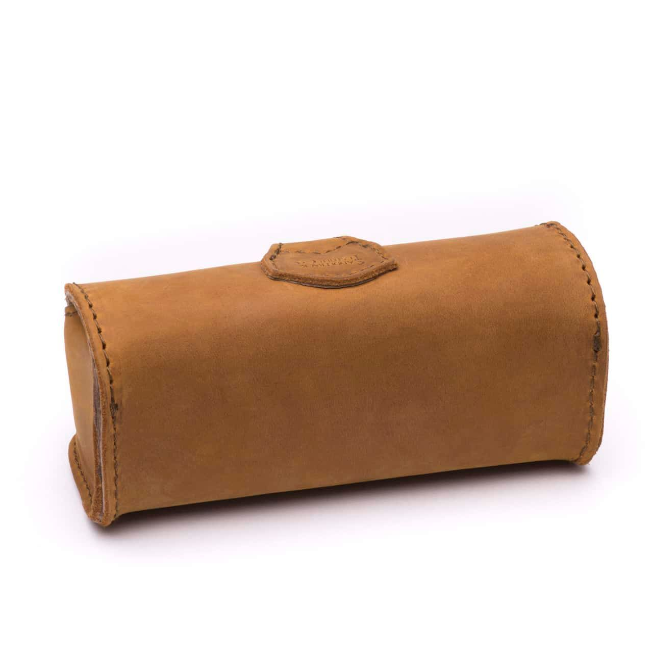 Hard Sunglass Case - Tobacco