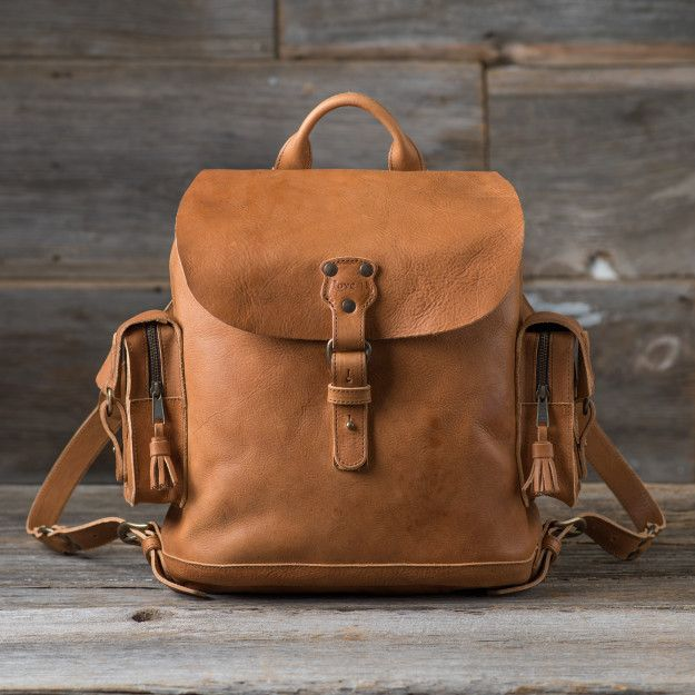 Wanderers Backpack in western cedar