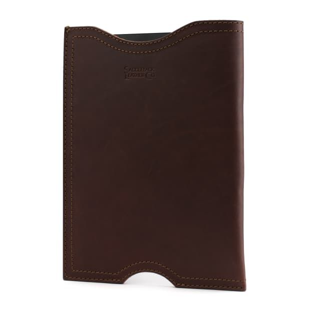 iPad Pro Leather Sleeve 10.5 - Chestnut (25% Discount)