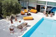 意大利Varaschin 戶外家具 把家具品味延伸到大自然的彼方