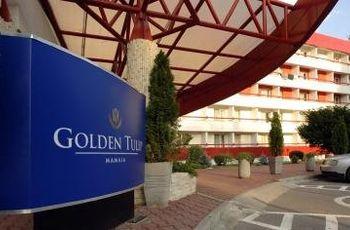Zenith Spa Hotel-(Ex. Golden Tulip)