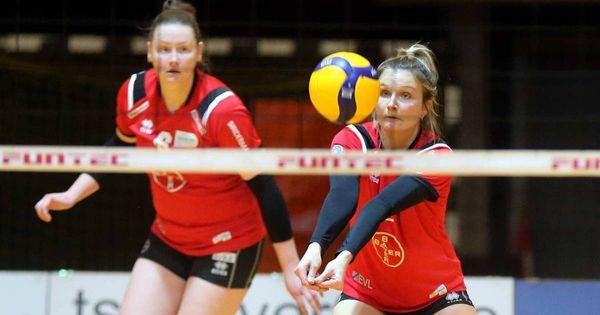 Volleyball, 2. Frauen-Bundesliga: Weg des TSV Bayer zum Titel wird kürzer
